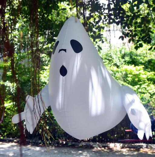 Gardens Mall Halloween 2020 2020 Thicken Inflatable Halloween PVC Outdoor Garden Mall Bar