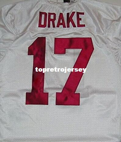 new product ea76f 258bf 2019 Factory Outlet Kenyan Drake #17 College Alabama Crimson Tide Football  Jerseys Mens China Wholesale Cheap Authentic Sports From Topretrojersey, ...