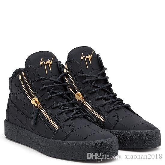 a few days away latest discount to buy Giuseppe&Nbsp; Zanotti 2018 Hot Sell GZ WOMEN MEN SHOES TOP SELL ...