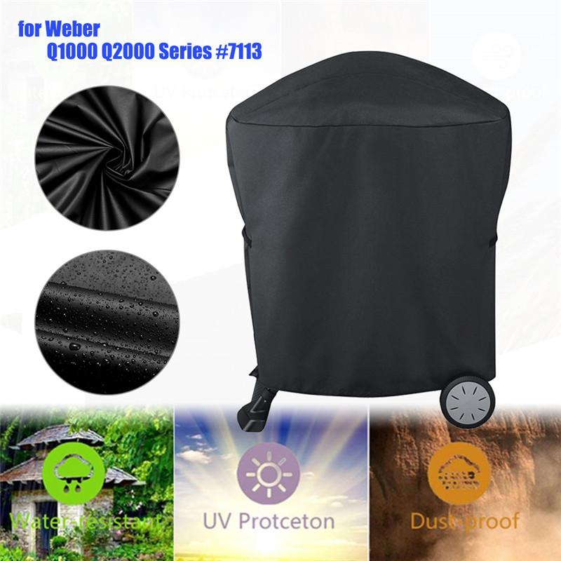 Durable Grill Cover Weber 7113