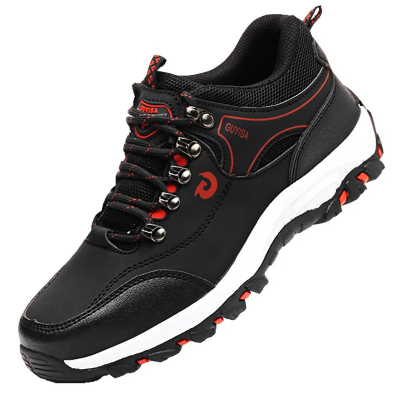 comfortable safety sko low price 489aa