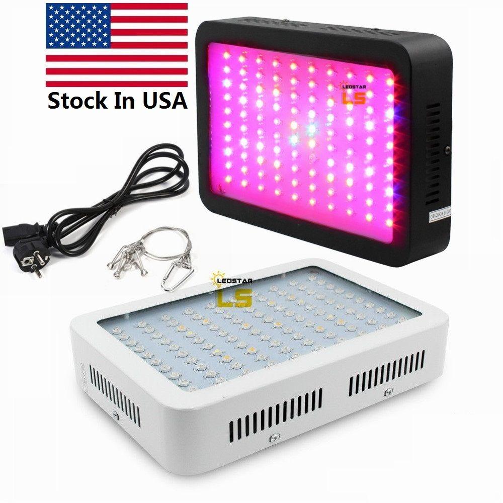 Spectrum completo 1000W 1200W 1500W 2000W LED Grow Light AC85-265V Doble chip Lámparas de planta Led Mejor tienda de cultivo de interior para el cultivo y la floración