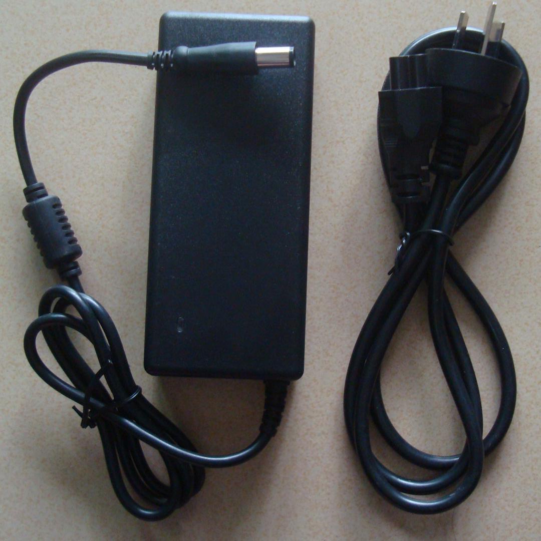 Замена 7.4X5.0 мм ноутбук адаптер переменного тока зарядное устройство 19 в 4.74 A 90 Вт для ноутбука Compaq для HP DV5 DV6 DV7 N113 30 шт. / лот