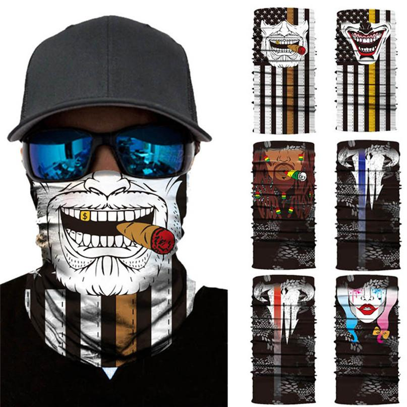 Compre Unisex 3d Dos Desenhos Animados Anime Mascara Facial De Esqui Ciclismo De Futebol Esporte Ao Ar Livre Balaclava Snowboard Treinamento Exercicio Mascara Aksesuar 3j De Teahong 88 28 Pt Dhgate Com