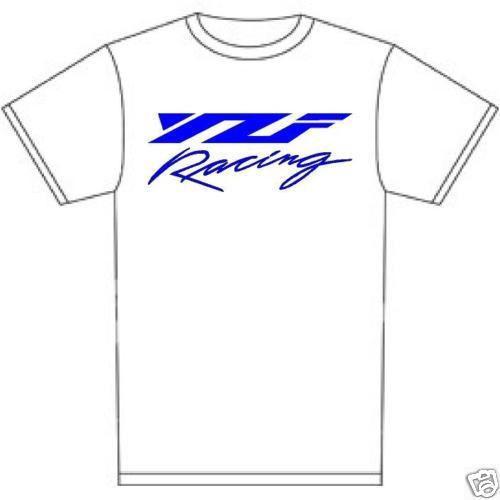 t-shirt YZF racing Yamaha R1 R6 14 13 12 11 10 09 15 16 08 07 06 05 04 03Funny free shipping Unisex Casual gift