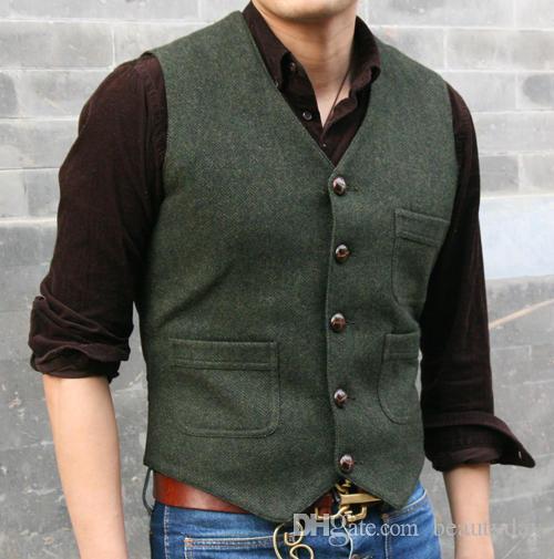 2021 Modest Green Dark Green Groom Games Groomsmen Vest Mens Vestito Vestito Prom Blazer Blazet Plus Size