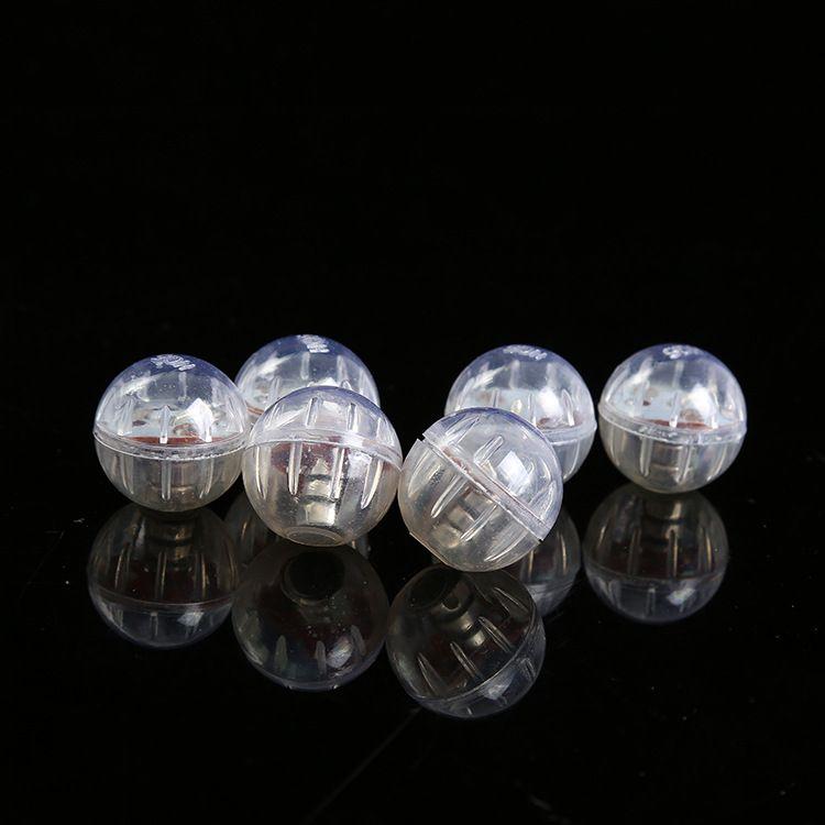 Accessori luminosi a LED giocattolo elettronici luminosi, movimento luminoso, lampada a LED giocattolo, vibrazione flash, movimento dell'elettrone