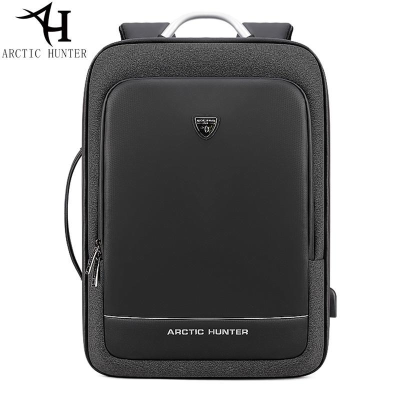 Backpacks Waterproof Nbedf Bags Men's Boys School Teenage Business Laptop Backpack Bookbag Student 17 2018 Inch Travel For New Tovql