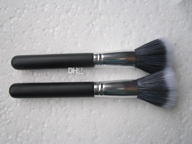 beste Qualität des freien Verschiffens niedrigste Best-Selling Make-up 187 professionelle Kosmetik-Grundierungsbürste