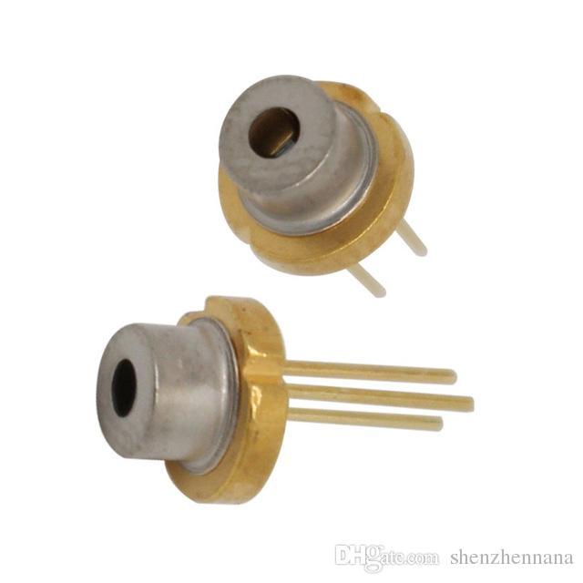 Diode laser pour pièces de rechange de machine de code à barres de symbole LS2208 LS1203 LS4208 DS6708