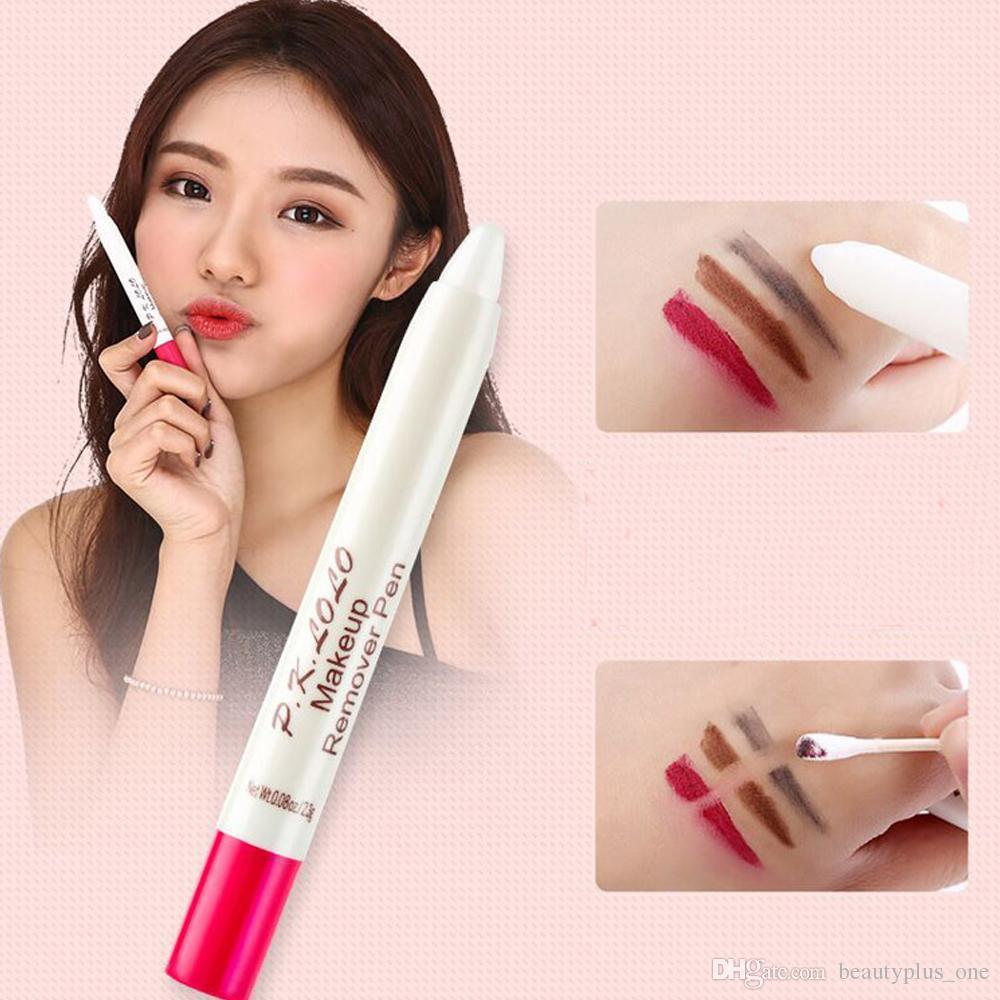Nouveau démaquillant stylo professionnel lèvre yeux démaquillant et correction beauté Removed ou correcteur crayon livraison gratuite