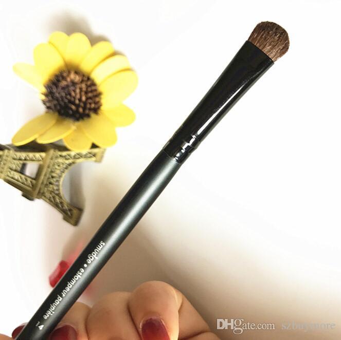 Collection Pro #13 Angled Contour Eyeshadow Brush PROFESSIONAL MAKE UP BRUSH #14 Smudge