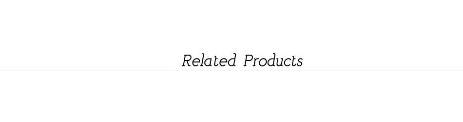Pelated Products