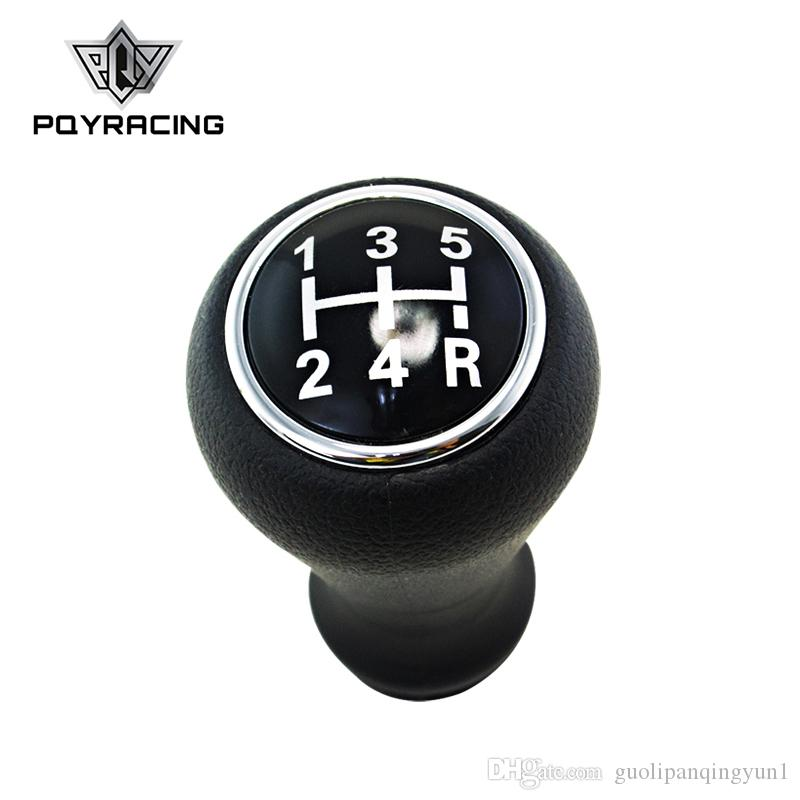 PQY - передач глава гандбол для Peugeot206 207 208 307 408 508Shift ручку для Ситроен С2/3/5 Елисейском Пикассо с-Кварта CTriomphe GSK92