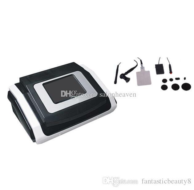 Professional Radio Frequency Machine CET RET Korea Monopolar RF For Face Lift Skin Rejuvenation Wrinkle Removal