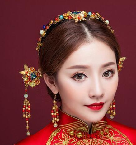 big chinese girls