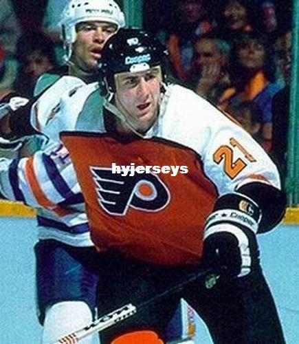 2019 Custom Mens DAVE BROWN Philadelphia Flyers 1987 CCM Away Cheap Retro  Hockey Jersey From Hyjerseys dca341c43