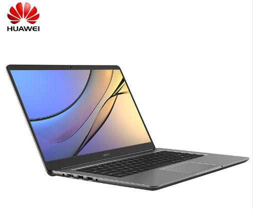 Newest Version HUAWEI MateBook D 15.6 inch FHD IPS 1920x1080 px Intel Core i7 8550U 8GB RAM 128 GB SSD + 1 TB HDD MX150 2GB GPU Metal laptop