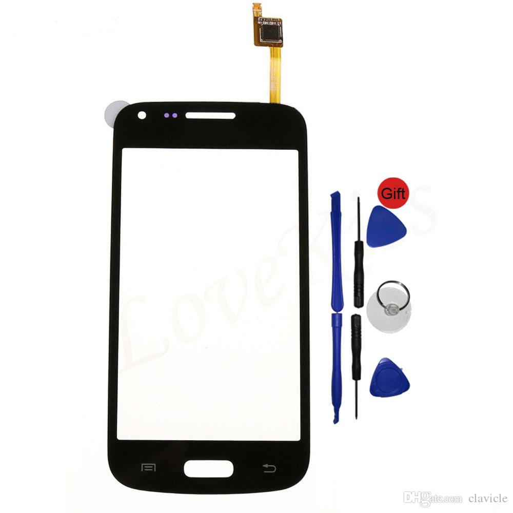 Touch Screen Panel For Samsung Galaxy Core Plus G350 SM-G350 Star Advance G350e Trend 3 G3502 Sensor Digitizer Front Outer Glass