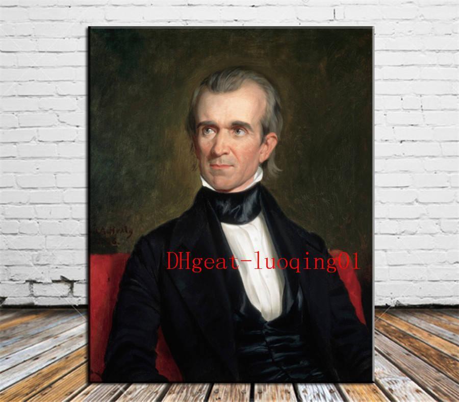 James Knox, Canvas Canvas Home Decor HD Stampato Arte moderna su tela (senza cornice / con cornice)