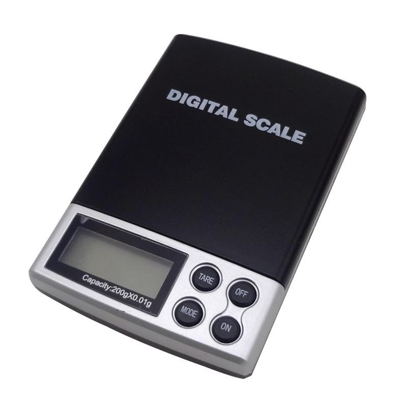 1000g x 0.1g 미니 포켓 그램 전자 디지털 보석 저울 무게 주방 저울 균형 LCD 디스플레이 핫 세일