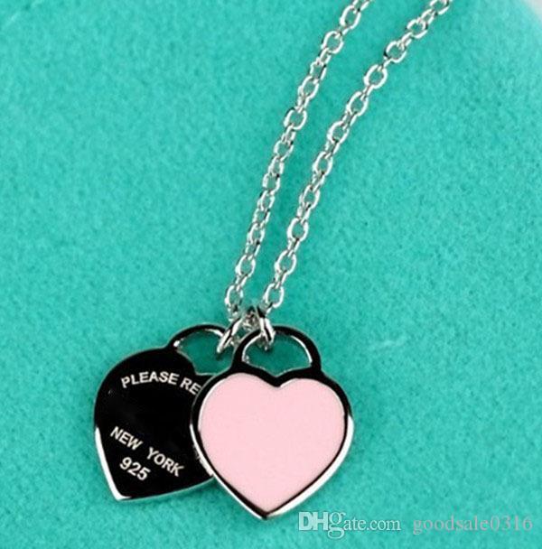 La chaîne de mode collier pendentif pour femmes Déclaration Choker détaillée Charm demoiselle d'honneur Best Friends cadeau