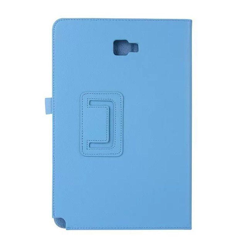 Acheter Coque De Protection En Cuir Pour Samsung Galaxy Tab A6 10.1 10en De 3,27 € Du Jame_3   Fr.DHgate.Com