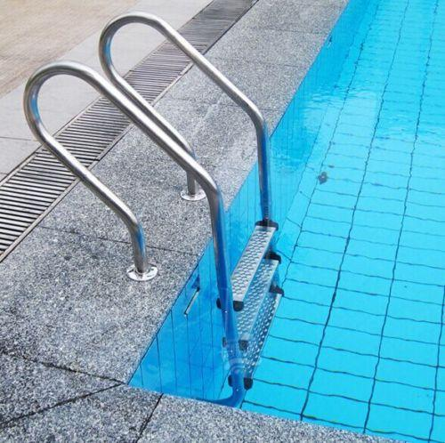 2019 48inch Stainless Steel 3 Step In Ground Swimming Pool Equipment Ladder  Anti Skid From Moonk, &Price; | DHgate.Com