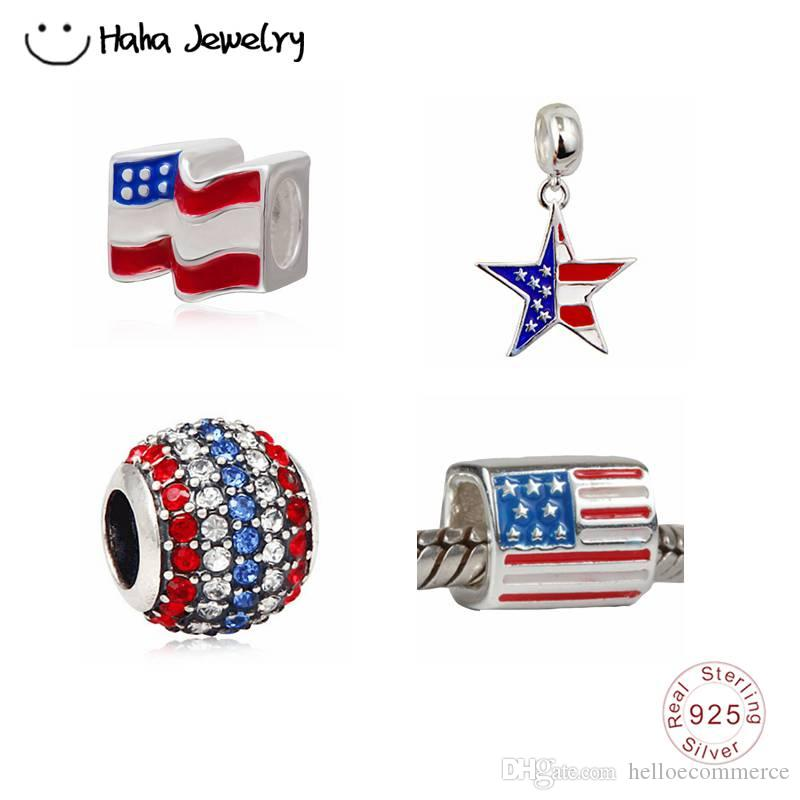 charms pandora americani