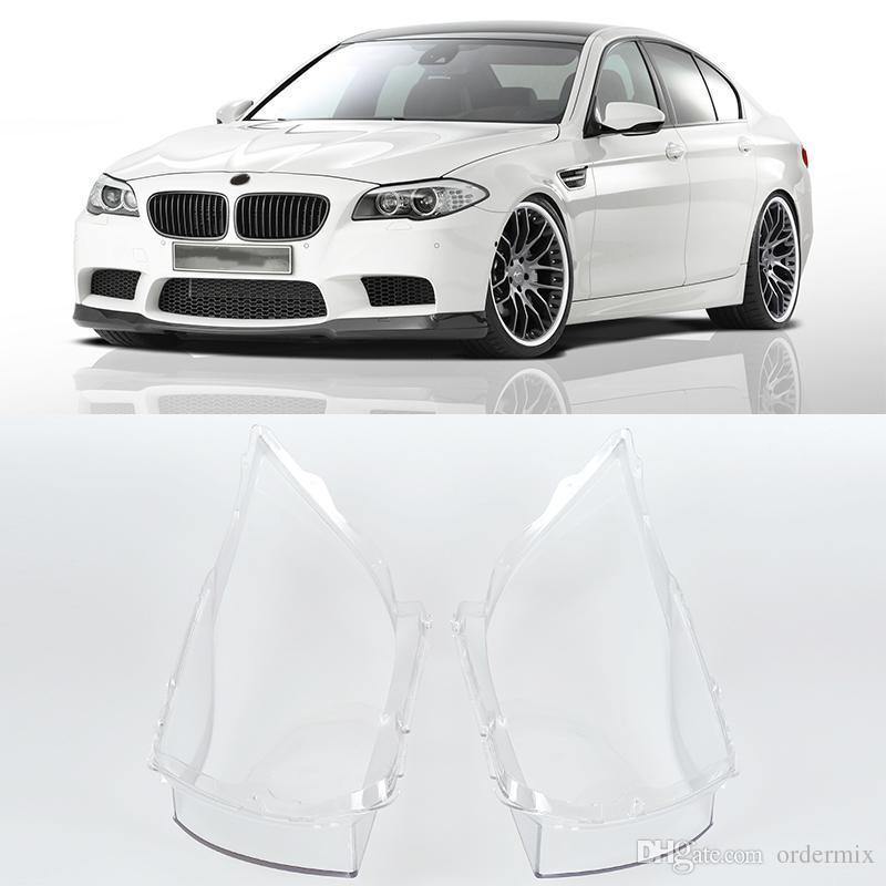 NEW BMW E46 325i 330i 330Xi Headlight Lens Left Plastic
