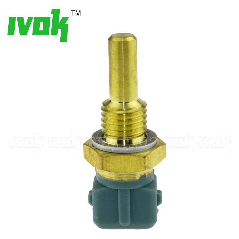 Bosch 0280130026 New Engine Coolant Temperature Sensor-