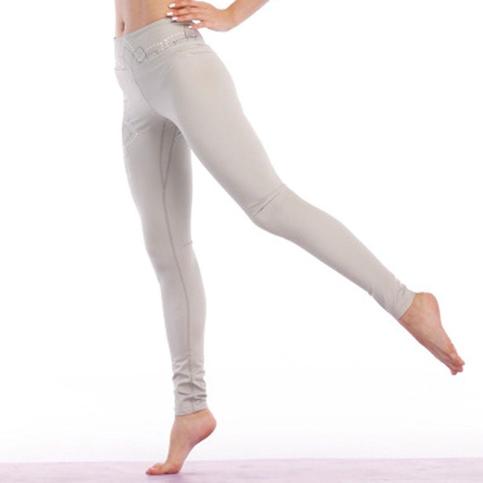 05b3ece96b64b 2019 Unique Design Lotus Print Yoga Pants High Waist Stretchy Women Yoga  Leggings Black Datura Print Workout Gym Leggings Heart Pants From Simmer,  ...