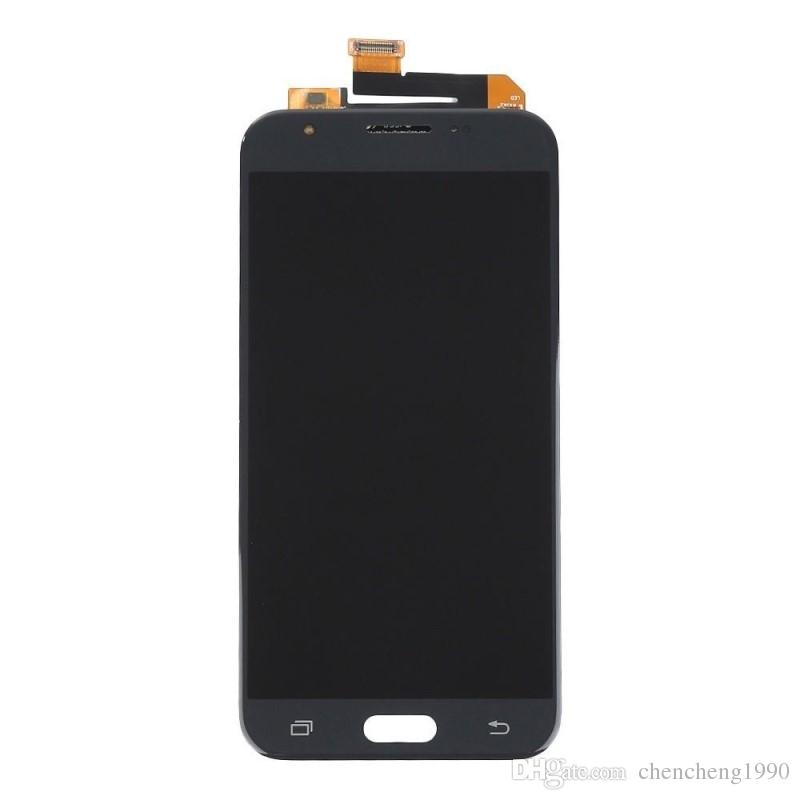 Quality Test LCD Display Touch Screen Digitizer Replacement For Samsung Galaxy J3 2017 J330 J330F