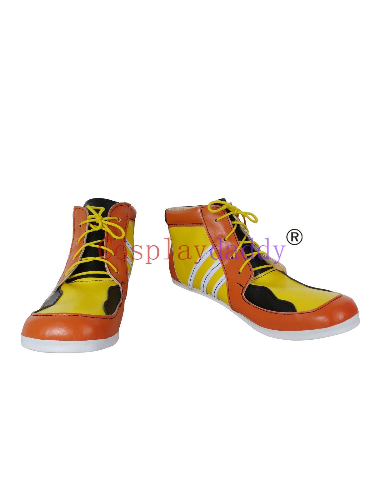 Tokyo Ghoul Nagachika Hideyoshi Scarpe basse Casual Wear Sneaker S008