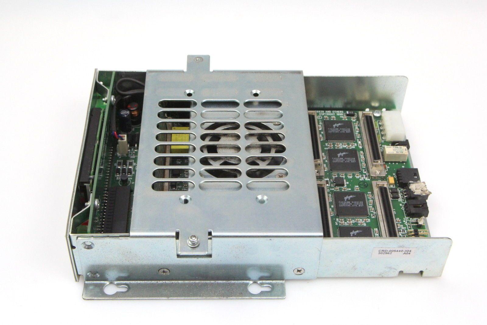 Промышленное оборудование RAID-контроллер устройства SBA-RD5540-003 CRD-005440-304