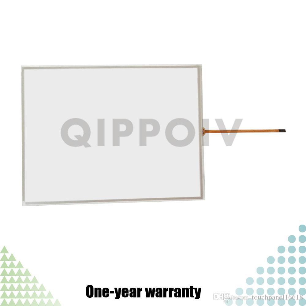 N010-0554-X266-01 N010-0554-X266 / 01 N010-0554-X266 01 Yeni HMI PLC dokunmatik ekran dokunmatik panel dokunmatik Endüstriyel kontrol bakım parçaları