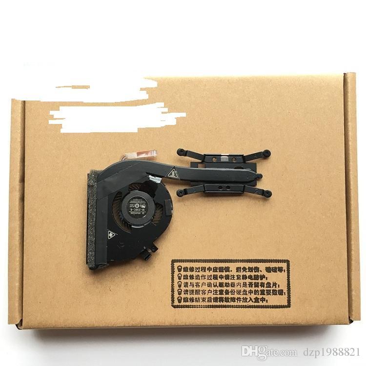 новый оригинальный кулер для Lenovo ThinkPad X260 охлаждения процессора радиатор с вентилятором 00UP173