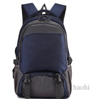 Backpacks for men Sport Outdoor Packs Boys girls Students bags Travel laptop backpacks Shoulder Big capacity Lovers 2018 Brand 25L