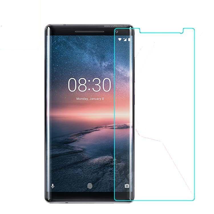 9H Premium-2.5D Ausgeglichenes Glas-Schirm-Schutz für Nokia 9 2.1 3.1 5.1 6.1 3.1 5.1 PLUS PLUS 7.1 8.1 3.2 4.2 NOKIA 8 Sirocco 200PCS / LOT
