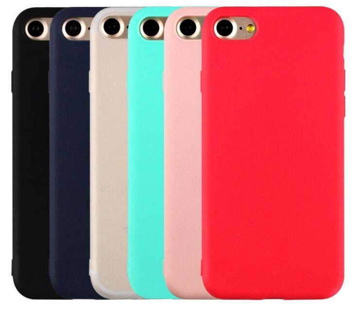 Custodia Galaxy S4 Iphone X 8 Custodia Ultrasottile Jelly Candy