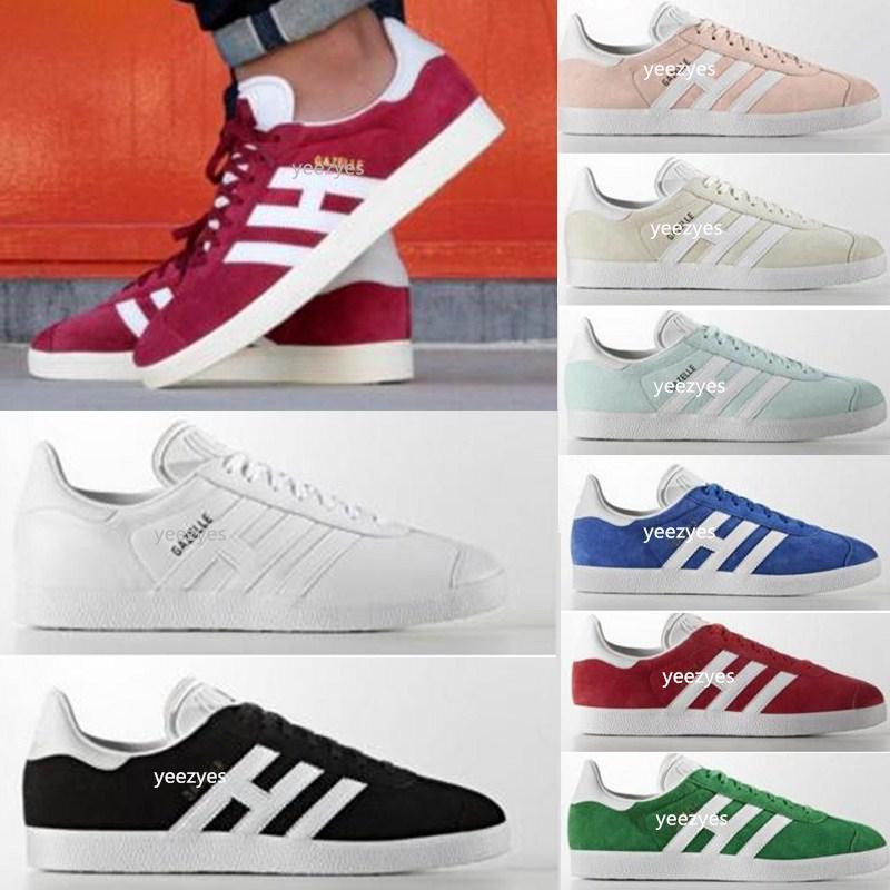 zapatos adidas gazelle hombre