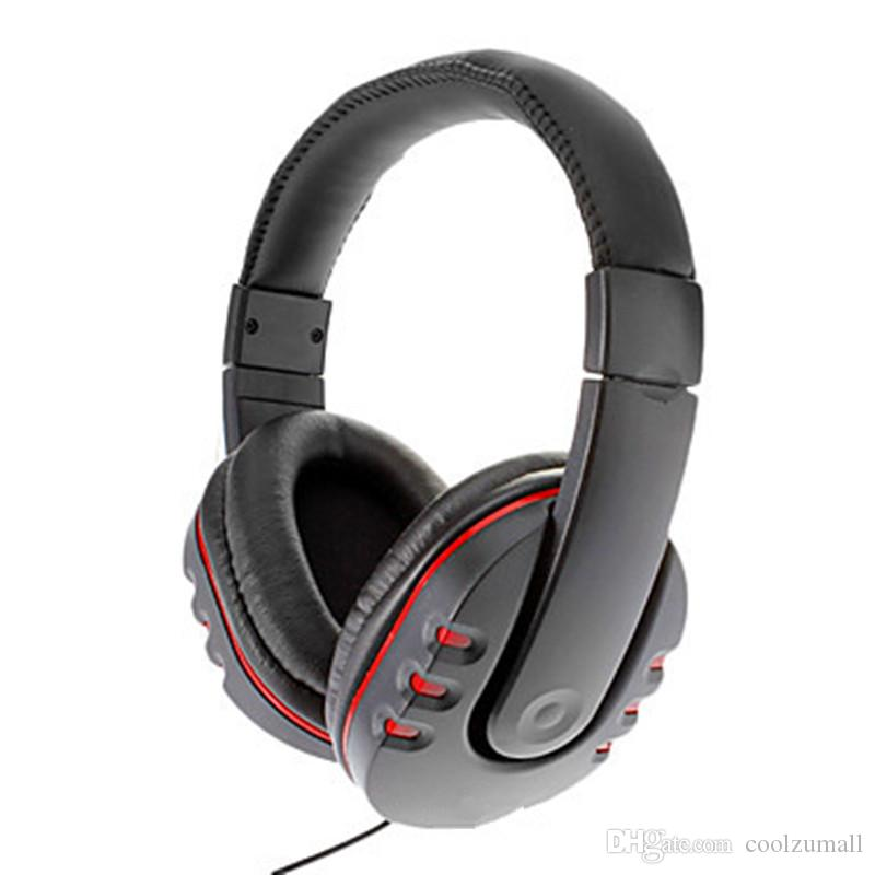 PS4 سماعة الميكروفون التحكم بحجم الصوت سماعة سماعات ستيريو سماعات سلكية إلغاء الضوضاء مع ميكروفون سماعة