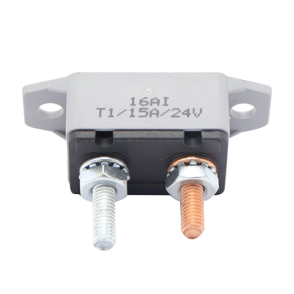 Ajouter un mini-porte-fusible piggyback 10A disjoncteur voiture moteur