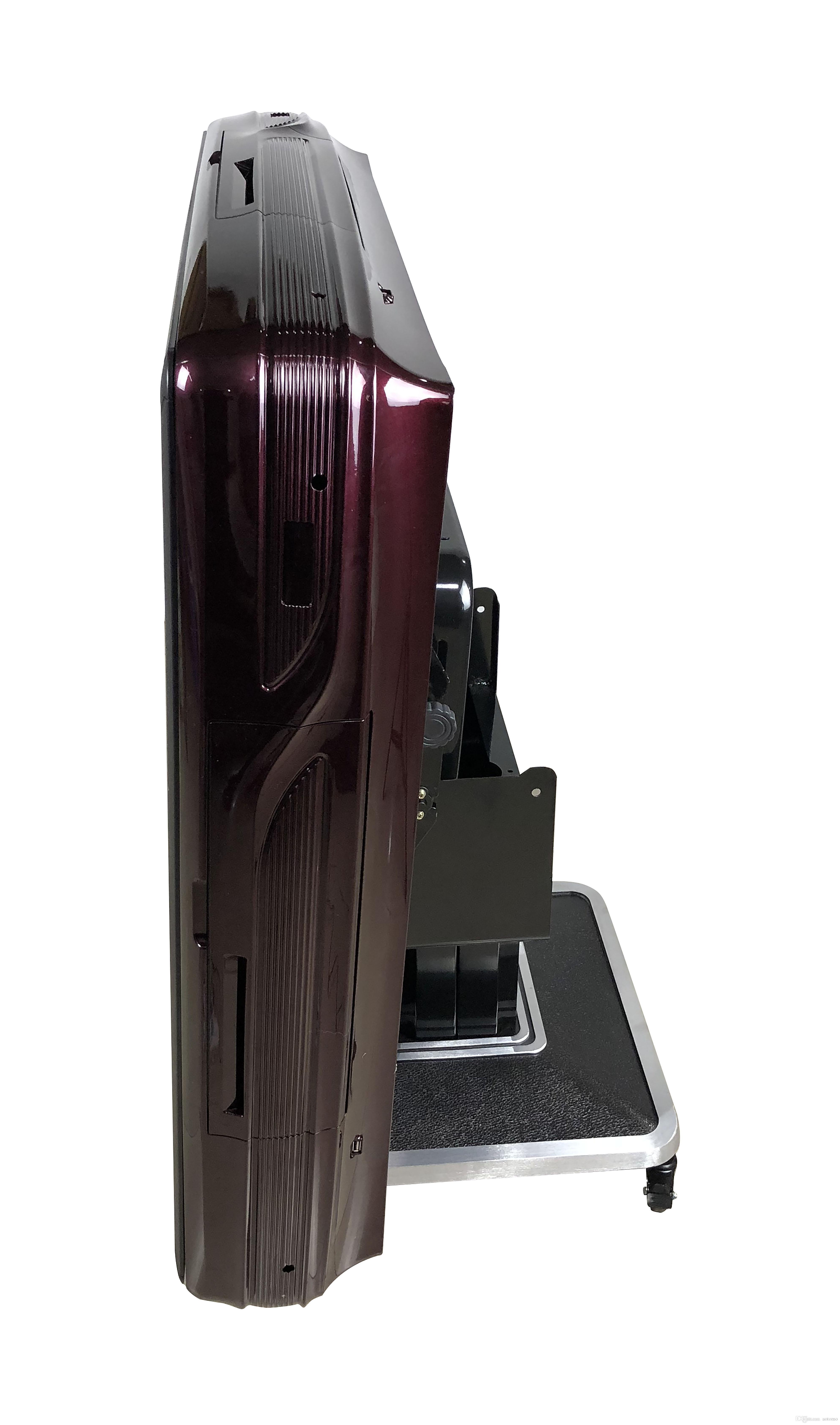 2021 Nieuw ontwerp automatische Mahjong-machine