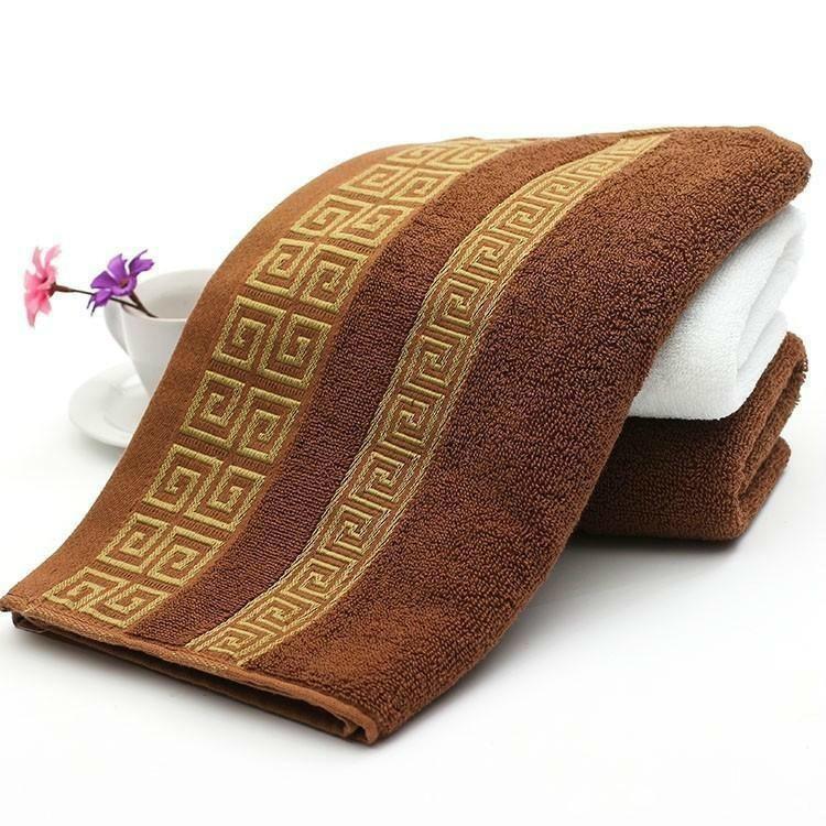 High Quality 3pcs/set Cotton Bath Towel Set Jogo De Toalhas De Banho 1pc Bath Towel Brand 2pcs Face Towels Washcloths