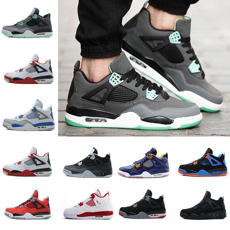 Vente en gros Basketball Chaussures 4 4s ROYALTY Pure Money VI Laser 5LAB 30e ANNIVERSAIRE Prix pas cher en ligne Chaussures Sneakers Outdoors Athlétisme