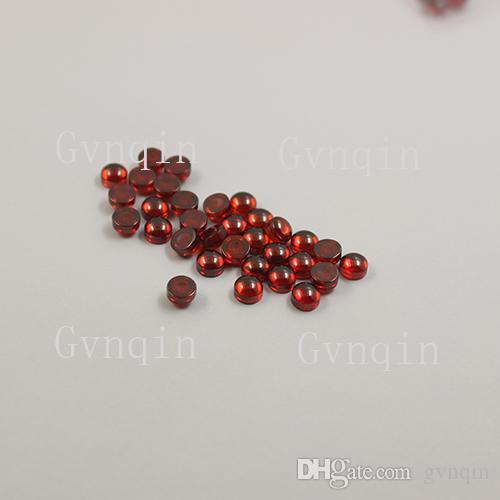 GTL CERTIFIED 12x12 mm Round Labradorite Loose Gemstone Wholesale Lot 100 pcs A1
