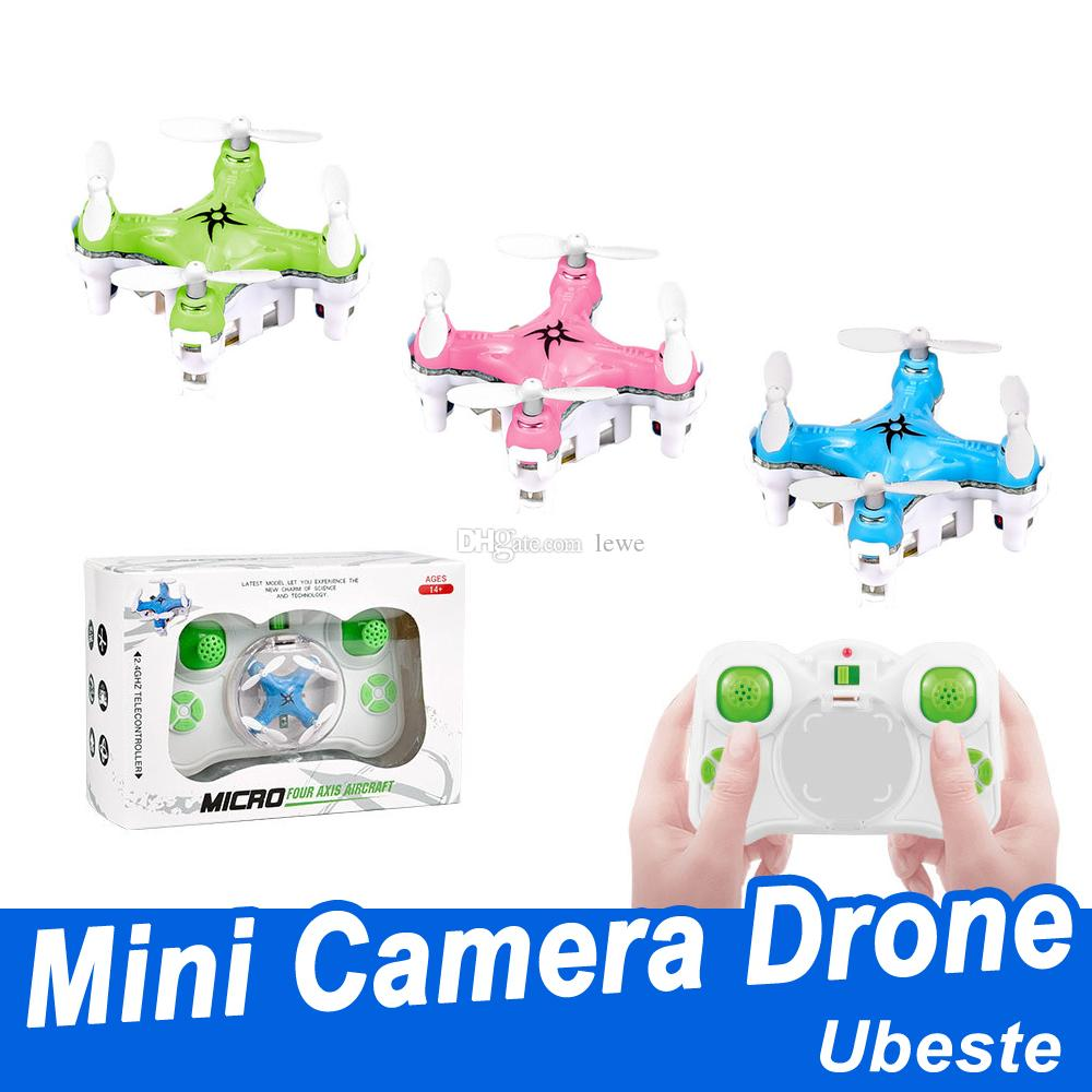 미니의 RC 헬리콥터 비행기 드론 쿼드 콥터 2.4G 4CH 4 축 어린이 장난감 선물을 카메라로 항공기 소형 무인 항공기 드론