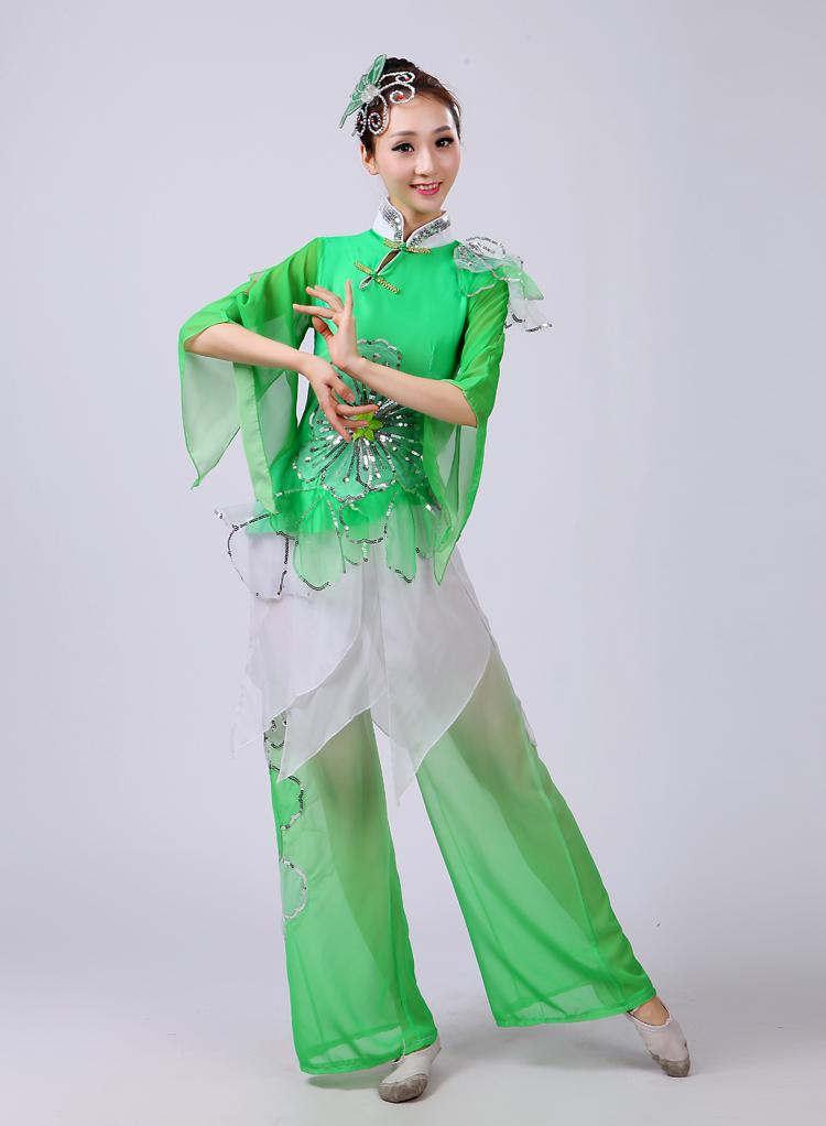 زورو kni ght ماركة 2018 امرأة جديدة أنيقة الكلاسيكية زي الرقص زي السماء الزرقاء ، الضوء الأخضر السيدات الرقص اللباس