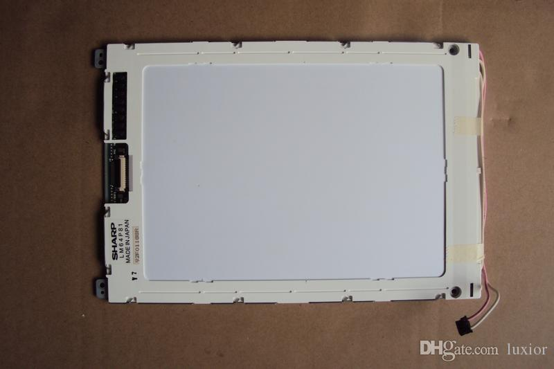 Endüstriyel ekran için LM64P81 profesyonel lcd satış